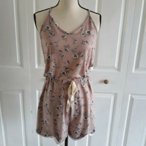 Jumpsuits  Rompers Rolla Coster size L Flora